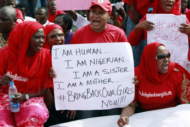 PA 19751216 Boko Haram And The War On Nigerias Islamists: A Photo Essay