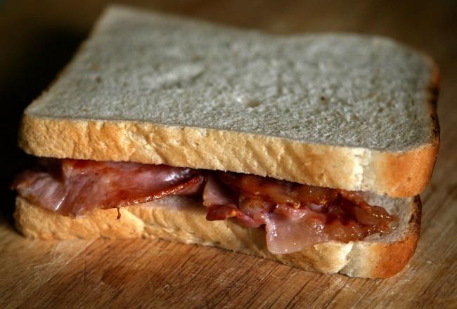 city sandwich