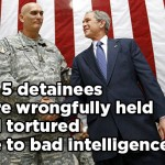 Meme highlights of the Senate Intelligence committee report on the CIA's use of torture