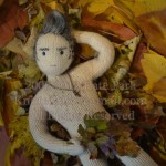 Knitted Morrissey is wonderful (and Johnny Marr agrees)