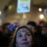 Charlie Hebdo: a wonderful stand for freedom in photos