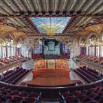 Wonderful photos of the world's most stylish theatres