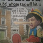 Every one of the Sun's Ed Miliband piss takes