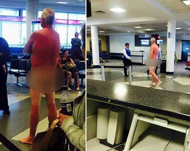Nude at the airport, ahsoka nude pussy