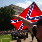 Ku Klux Klan rally outside South Carolina Statehouse: 26 photos
