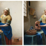Gluten Free Museum: famous art made safe