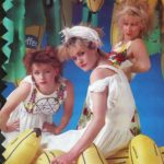 A Day on the Town with Bananarama In 1982