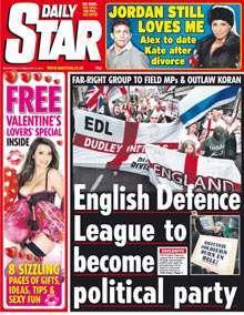 EDL star