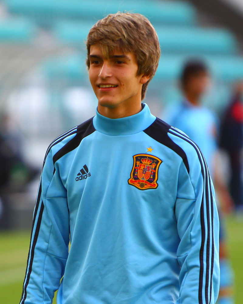 denis suarez arsenal