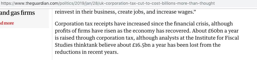 Guardian tax