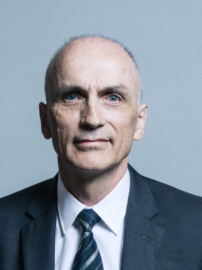 Chris Williamson Jews