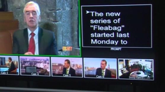 John McDonnell BBC