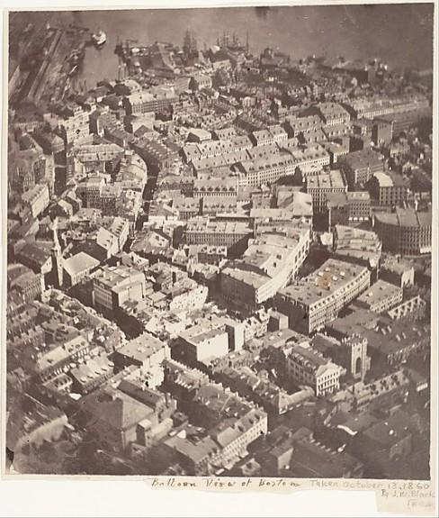 boston 1860s