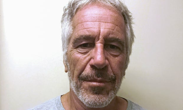 jeffrey epstein passport