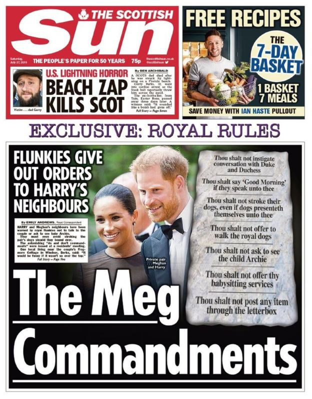 meghan markle harry laws rules