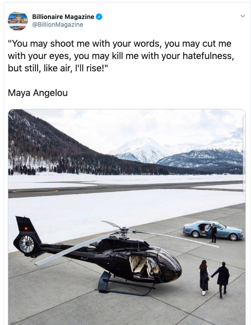 Maya Angelu