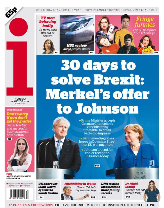 i Brexit