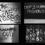 The Crescents speak: Graffiti in Hulme Manchester in the 1980s
