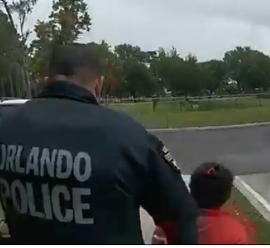 Six-year-old girl handcuffed and arrested in Florida
