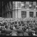 Crowds of New York City – Photos