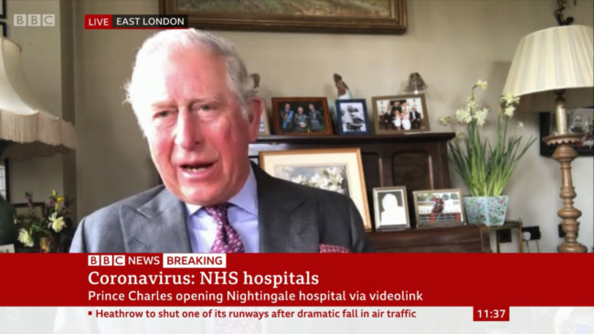 Prince Charles Nightingale hospital
