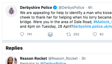 Derbyshire sexual assault