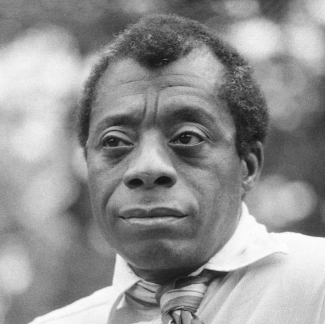 Allan warren - Own work James Baldwin taken Hyde Park, London Spotify