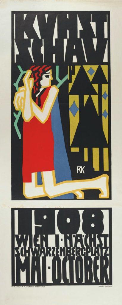 Rudolph Kalvach prints