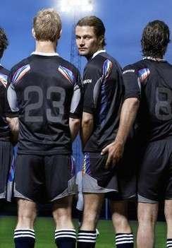 Football gays
