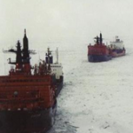 North East Passage Opens To Germans As Arctic Ice Melts
